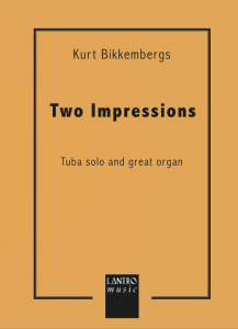 Two Impressions