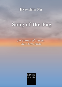 Song of the fog