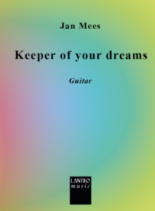 Keeper of your dreams