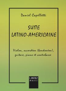 Suite Latino-Americaine