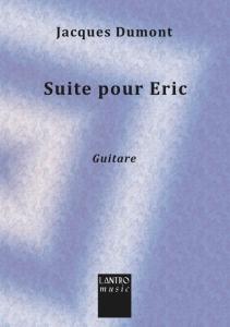 Suite pour Eric