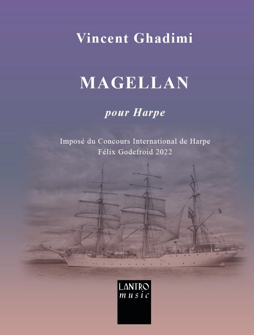 Magellan - Vincent Ghadimi